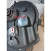 1S04000 гидротрансформатор в сборе shehwa TY165-2