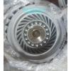1S04029 Приклепанные плиты турбины TY165-2 HBXG