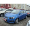 Продам Chevrolet Aveo, Тюмень