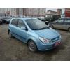 Продам Hyundai Getz, Тюмень