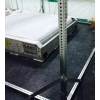 Бюджетное резиновое покрытие для сборки технического пола РЕЗИПЛИТ-11