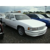 Продам Cadillac De Ville, Тюмень