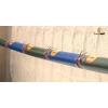 Эффективный и недорогой способ борьбы с промерзанием труб