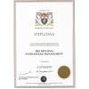 Финансовое образование.  Международный диплом DipFM (Великобритания)