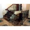 Гранитная лестница для интерьера Вашего Дома