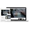 Разработка,  сопровождение и продвижение сайтов