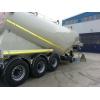 Продам цементовоз GURLESENYIL 35 м3 алюминий