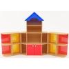 Мебель для детских садов,  выкатные кровати