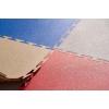 Покрытие для сборного пола из пластиковых плиток с замком - полы для цеха,  склада,  магазина.