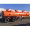 Полуприцеп-цистерна НЕФАЗ-9693-10