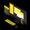 Создание дизайнерских сайтов под ключ Краснодар