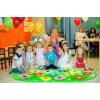 Организация детских правздников в Красноярске