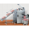 Продаем мясное оборудование колбасное б. у.  Гарантия