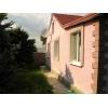 Продается дом в Крыму в Байдарской долине,  Орлиное