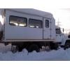 Продам Автобус специальный Модель 3295А1 (вахтовка на шасси ГАЗ)