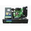 Продам дизельную электростанцию Aksa APD 25A мощностью 18. 4 кВт 50 Гц
