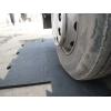 Резиновая вулканизированная плитка для пола автосервиса грузовых машин