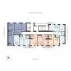 Продам 3-комн квартиру с шикарной планировкой в ЖК Интеллект-квартал