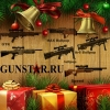 Самые желанные подарки 2014,  пневматические винтовки,  Hatsan BT65,  Weihrauch HW100,  Sam Yang Sumatra 2500,  Evanix