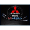 Шланги кондиционера для Mitsubishi Pajero ( Паджеро 4 )