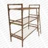 Раскладушки,  Кровати металлические под заказ,  Кровати от производителя