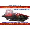 Трелевочные тракторы и запчасти ТТ-4М