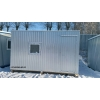 Дачный летний домик-хозблок от 3 535 руб/м2.