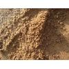 Доставка песка карьерного по Тюмени