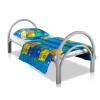 Кровати металлические для бытовок и больниц