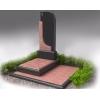 Памятники,  ритуальные изделия из гранита и мрамора