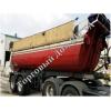 Полуприцеп-самосвал Surim 25, 5 тонн,  2003 год
