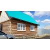 Продается новый дом в черте города,  п. Мелиораторов