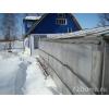 Продам 2х этажный дом в поселке Новотарманск