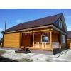 Продам дом в деревянном стиле
