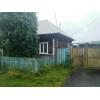 Продам дом за мат. капитал,  160 км от Тюмени