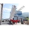 Самосвальный полуприцеп Surim 25 тонн,  2014 год