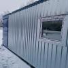 Вагон-дома зимние на металлокаркасе от 7285 руб/кв. м.