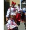 украинская славянская свадьба в тюмени