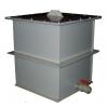 Ванны хим. стойкие для приготовления и хранения электролита